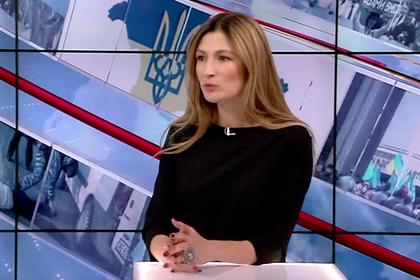 На Украине появится День сопротивления Крыма российской оккупации