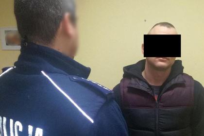 Поляк разозлился на украинцев из-за национальности и избил их