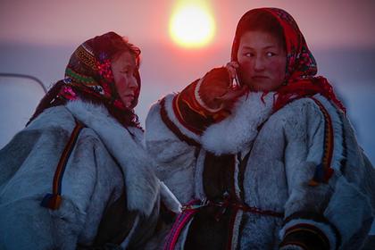 Жители Ямала начали отдавать предпочтение местным продуктам