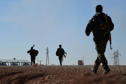 Сирийская армия пожаловала к курдам вопреки угрозам Турции