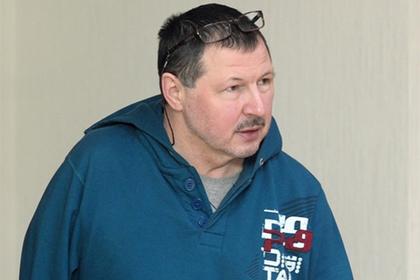 Барсуков освобожден отответственности зарейдерские захваты— Истек срок годности