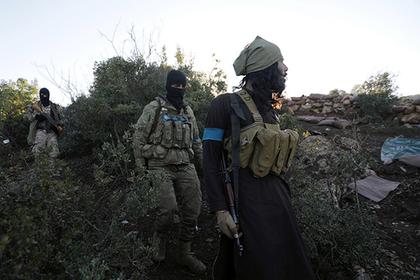 Сирийцы подошли к Африну и отошли
