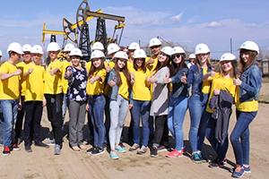 «Роснефть-класс»