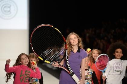 Теннисистка сравнила попавшегося на допинге россиянина со сказочником