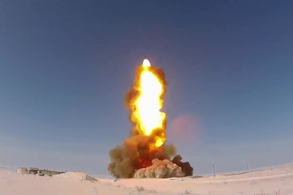Москва получит новую противоракету