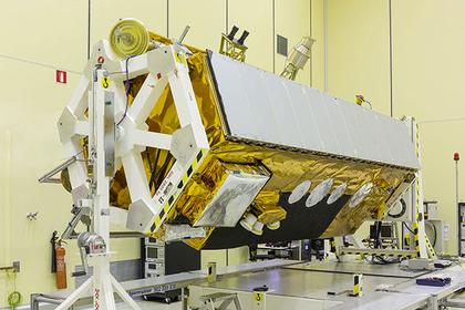 SpaceX вместо России и Украины запустит испанский спутник