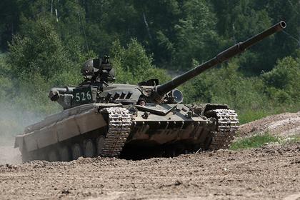 У украинских танков нашли преимущество