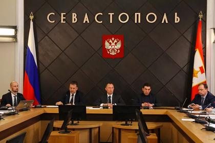 Власти Севастополя и общественники обсудили систему обращения с отходами