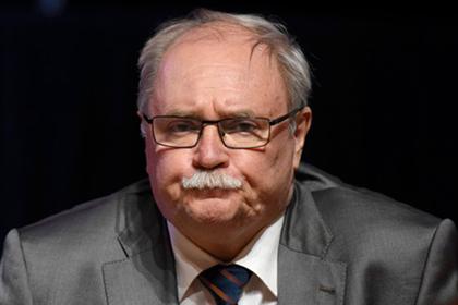 Бортко предложил «подловатому» Серебрякову перестать работать в России
