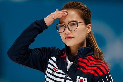 Олимпийскую керлингистку провозгласили «новым Чаком Норрисом»