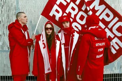 Россиян лишили альтернативной олимпийской формы