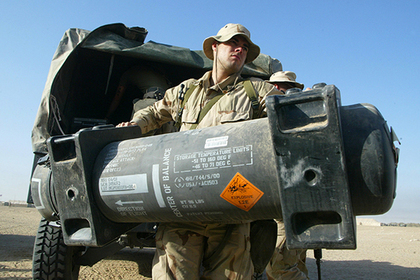 США засыпали Украину обещаниями и вспомнили о летальном оружии