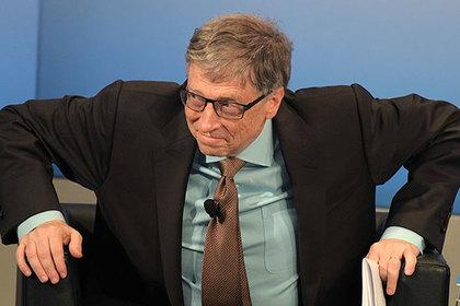 Билла Гейтса заставили угадывать цены на продукты ради смеха