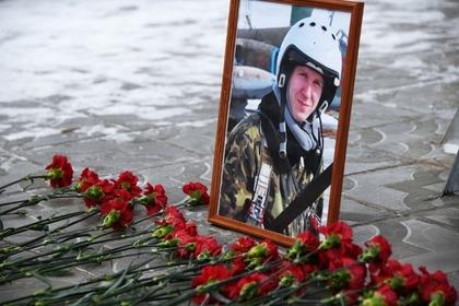 В Сербии восхитились храбростью пилота Филипова