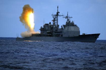 США назвали условия отказа от ядерных крылатых ракет