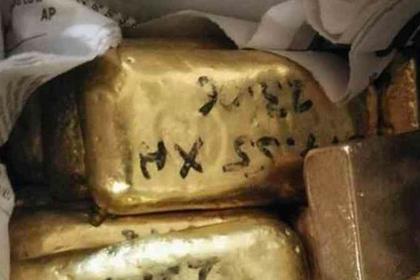 Из бедной Танзании вывезли золото на миллион долларов