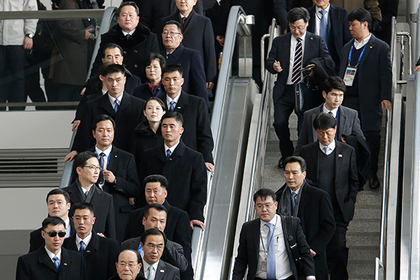 Отдых делегации КНДР на Олимпиаде обошелся в 4,5 раза дороже подготовки атлетов