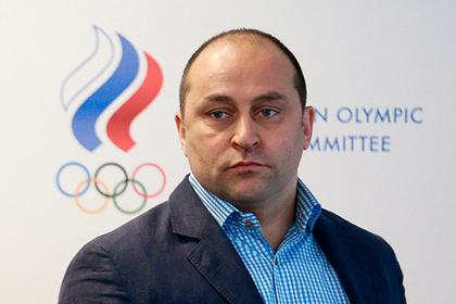 Федерация керлинга России поборется за бронзу Крушельницкого