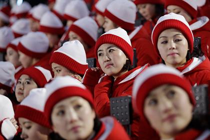 На Олимпиаду пустят обвиненного в убийстве южнокорейцев чиновника с Севера