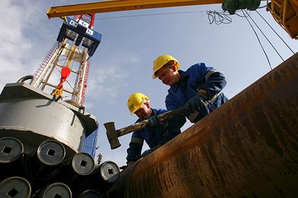 РФ нелегально добыла изОдесского месторождения неменее 3,5 млрд кубометров газа