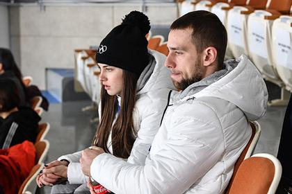 Российских керлингистов лишили медали Олимпийских игр