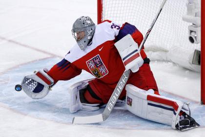 Чехи сочли россиян шпионами и запретили снимать тренировку хоккеистов Перейти в Мою Ленту