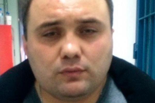 Артур Джиоев