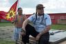 Позднее появилась также организация «Воины-аборигены: Общество молодых воинов» (Indigenous Warriors: A Youth Warrior Society, IWYWS). Один из ее основателей Стэнли Коут был членом FNIW. Он решил создать собственное движение после того, как его 12-летняя племянница совершила суицид. «Наши люди убивают себя, нам нужно активизироваться и попытаться это прекратить», — рассказал Коут.