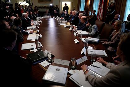 Вадминистрации Трампа пояснили задержку свводом санкций против РФ