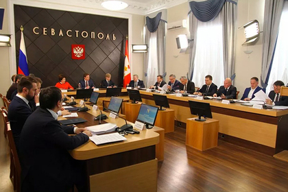 Власти Севастополя увеличили стипендии паралимпийцам