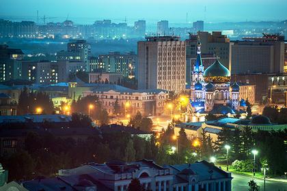 Омичи начали активно эмигрировать в Казахстан