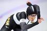 Японская конькобежка Нао Кодайра мчится к своему первому олимпийскому золоту в карьере так, будто оно последнее.