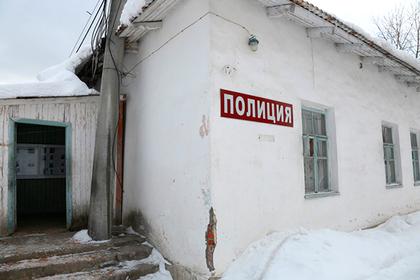Россиянин заявил в прямом эфире об избиении полицейскими и умер