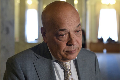 Украинский губернатор обматерил главу Минздрава и всех рассмешил