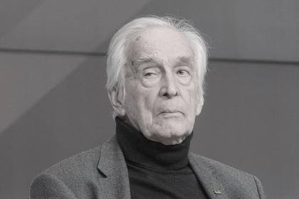 Скончался дипломат Валентин Фалин