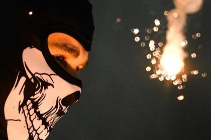 Полицейский погиб в драке с участием фанатов «Спартака»