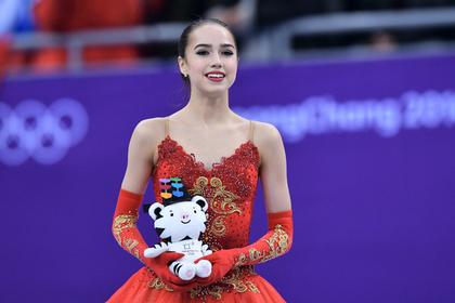 Фигуристка Загитова рассказала об опустошении после золота Олимпиады