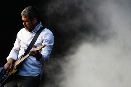 «Сплин» сыграет на MTV Unplugged