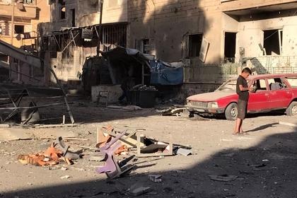 Коалиция США подсчитала убитых ею мирных сирийцев