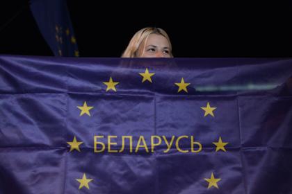 Европа помешает белорусам устраивать внутренние репрессии