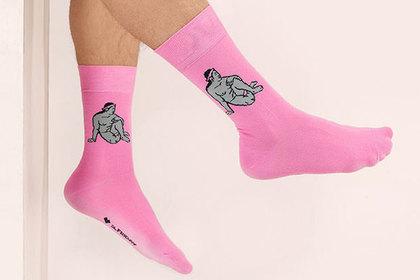 Россиянам предложили способ избавиться от подаренных носков