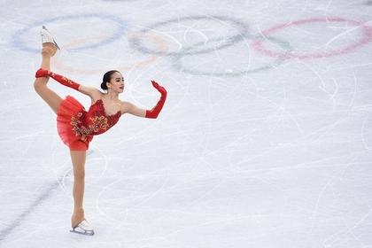 Бывший американский фигурист раскритиковал катание 15-летней чемпионки из России
