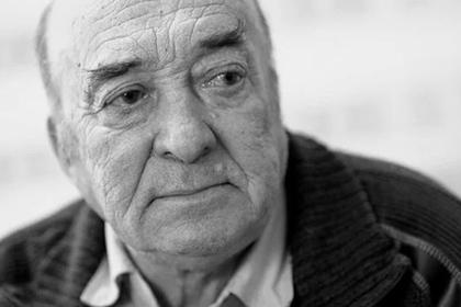 На Украине умер советский актер Анатолий Решетников