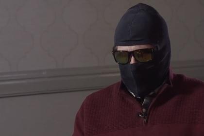 Родченков перевоплотился и выступил против российского флага на закрытии Игр