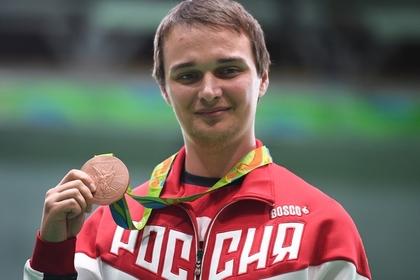 Владимир Масленников на Играх-2016