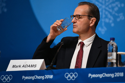 В МОК отреагировали на бойкот американцами Кубка мира в России