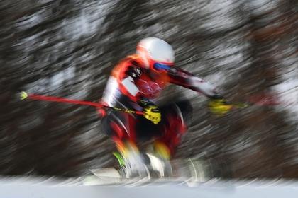 Канадский олимпиец выпил и угнал машину