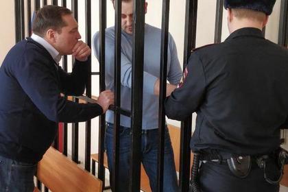 Главу курганской налоговой службы арестовали за взяточничество