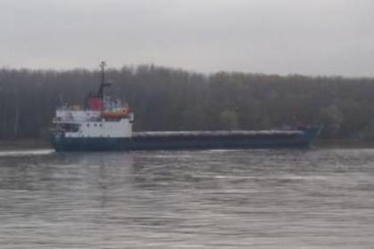 Украина отдаст конфискованное за посещение Крыма танзанийское судно военным