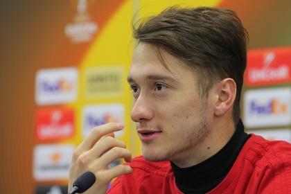 Российский футболист приглянулся клубу Английской премьер-лиги